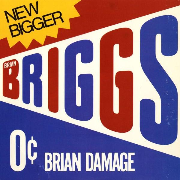 brian damage by brian briggs. Black Bedroom Furniture Sets. Home Design Ideas
