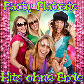 Party Flatrate - Hits ohne Ende by Various Artists
