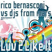 Play & Download Luv 2 Like It by Rico Bernasconi | Napster