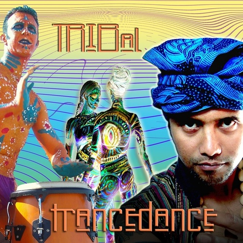 Tribal Trance Dance by Various Artists