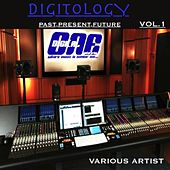 Play & Download Digitology-Past, Present, Future Vol. 1 by Various Artists | Napster