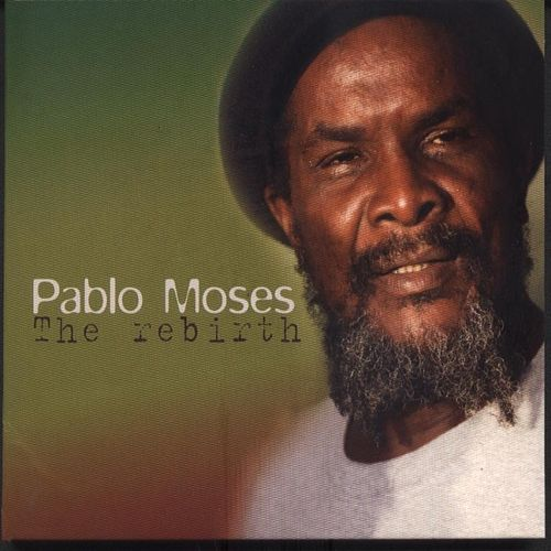 The Rebirth by Pablo Moses