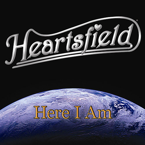 Play & Download Here I Am by Heartsfield | Napster
