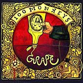 Play & Download Grape by 100 Monkeys | Napster
