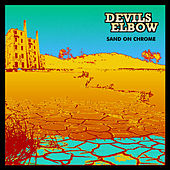 Play & Download Sand On Chrome by Devils Elbow | Napster