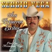 Sus Primeros Exitos Con Los Hermanos by Sergio Vega Y Sus Shakas Del Norte