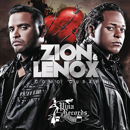 Play & Download Como Curar by Zion y Lennox | Napster