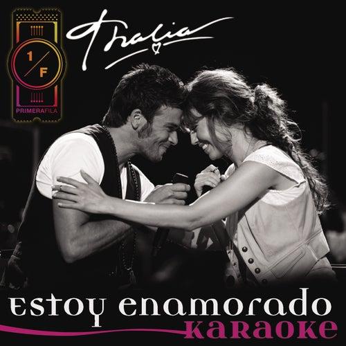 Estoy Enamorado (Instrumental Version) by Thalía