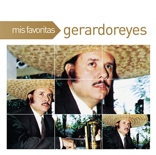 Mis Favoritas by Gerardo Reyes