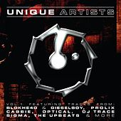 Play & Download Unique Artists - Volume 1 by Various Artists | Napster