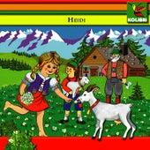Heidi - Folge 1 & 2 by Kinder Hörspiel