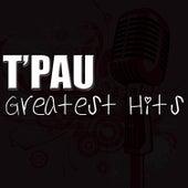 Greatest Hits by T'Pau