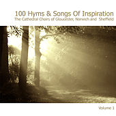 Play & Download 100 Hymns and Songs of Inspiration Disc 1 by Various Artists | Napster