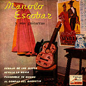 Vintage Flamenco Rumba Nº 9 - EPs Collectors