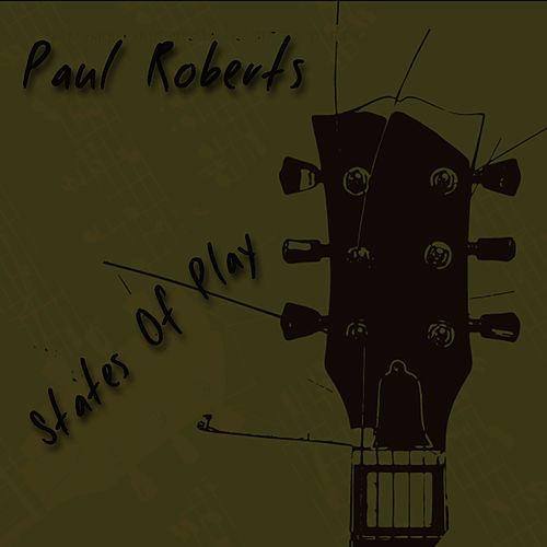 Play & Download States Of Play 2009 by Paul Roberts | Napster