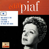 Vintage French Song Nº 51 - EPs Collectors