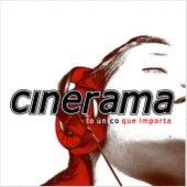 Play & Download Lo único que importa by Cinerama | Napster
