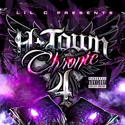 H-Town Chronic 4 by Various Artists