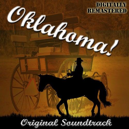 Oklahoma the Movie - Original Soundtrack (Digitally Re-Mastered) de Various Artists