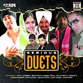 Serious Duets by Various Artists