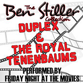 The Ben Stiller Collection: Music From The Royal Tenenbaums & Duplex by Various Artists