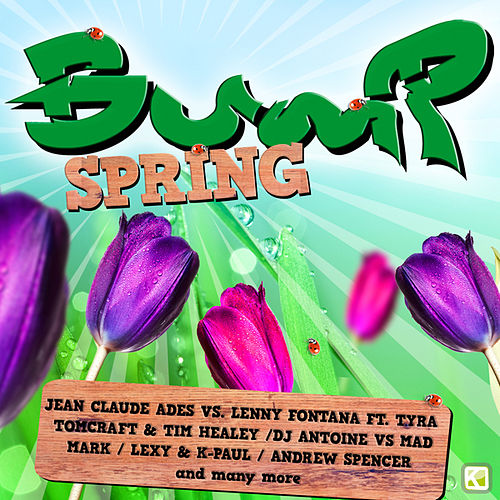 Bump Spring by Various Artists