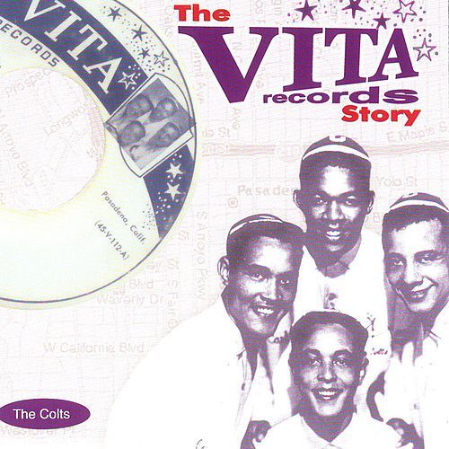 The Vita Records Story by Various Artists