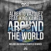 Play & Download Around The World by Various Artists | Napster