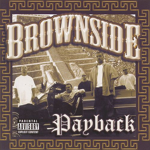 Play & Download Payback by Brownside | Napster