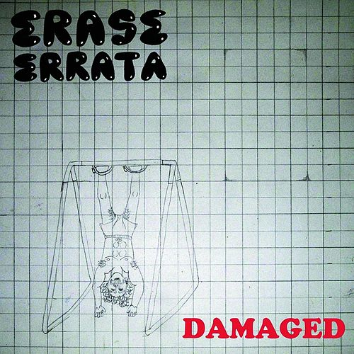 Play & Download Damaged by Erase Errata | Napster