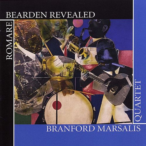 Play & Download Romare Bearden Revealed by Branford Marsalis | Napster