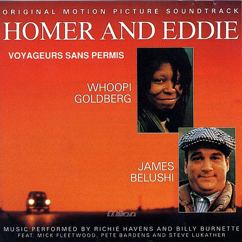 Homer and Eddie by Various Artists