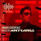 Sondos Essentials mixed by Antranig by Various Artists
