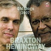 Old Dogs (2007) by Anthony Braxton