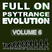 Full On Psytrance Evolution V6 by Various Artists
