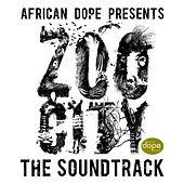 Various - Zoo City Soundtrack by Various Artists