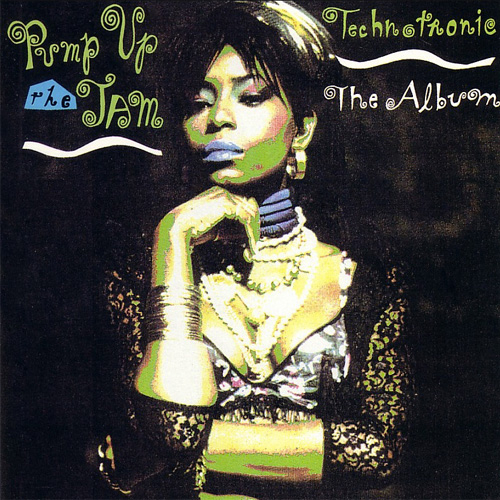 Play & Download Pump Up The Jam by Technotronic | Napster