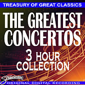 The Greatest Concertos by Various Artists