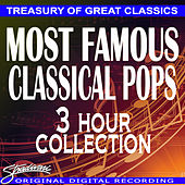 Most Famous Classical Pops by Various Artists