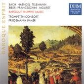 Play & Download Baroque Trumpet Music by Trompeten Consort Friedemann Immer | Napster