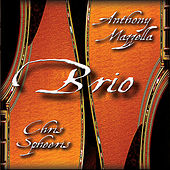 Play & Download Brio by Chris Spheeris | Napster