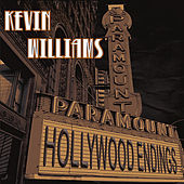 Hollywood Endings by Kevin Williams