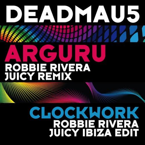 Play & Download Arguru by Deadmau5 | Napster