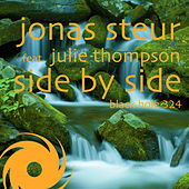 Play & Download Side By Side by Jonas Steur | Napster