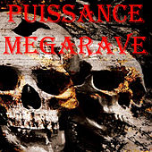 Puissance Megarave by Various Artists