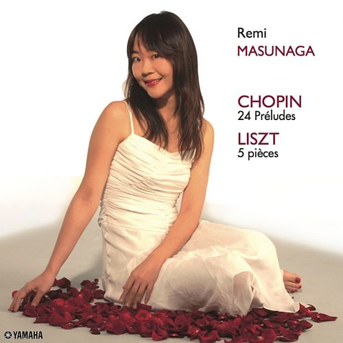 Play & Download 24 Preludes, Op. 28 / Liszt: 5 Pieces by Remi Masunaga | Napster
