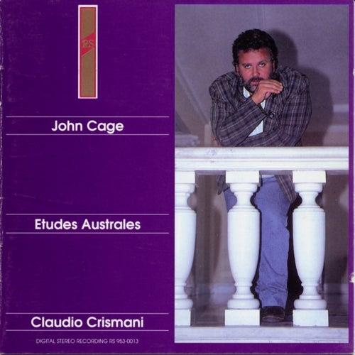 Études australes by Claudio Crismani