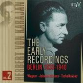 Play & Download Herbert von Karajan : Early Recordings, Vol. 2 (1939-1940) by Various Artists | Napster