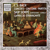 J.S. Bach:Concerti - Ciaconna & Partita by Skip Sempé