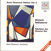 Play & Download Clemencic Edition Vol.3/Tabulator des Clemens Hör by René Clemencic | Napster